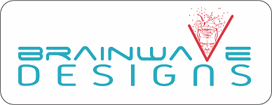 BrainWave Designs Logo